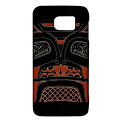 Traditional Northwest Coast Native Art Galaxy S6