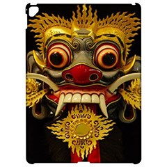 Bali Mask Apple Ipad Pro 12 9   Hardshell Case