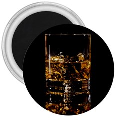 Drink Good Whiskey 3  Magnets