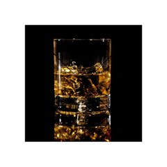 Drink Good Whiskey Acrylic Tangram Puzzle (4  X 4 )