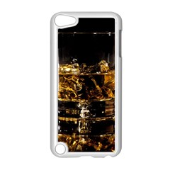 Drink Good Whiskey Apple Ipod Touch 5 Case (white)