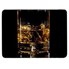 Drink Good Whiskey Samsung Galaxy Tab 7  P1000 Flip Case