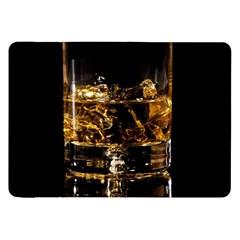 Drink Good Whiskey Samsung Galaxy Tab 8 9  P7300 Flip Case