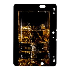 Drink Good Whiskey Kindle Fire Hdx 8 9  Hardshell Case