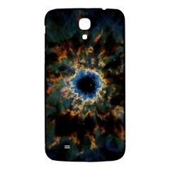Crazy  Giant Galaxy Nebula Samsung Galaxy Mega I9200 Hardshell Back Case