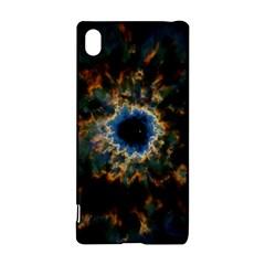 Crazy  Giant Galaxy Nebula Sony Xperia Z3+