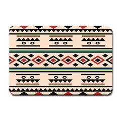 Tribal Pattern Small Doormat