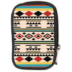 Tribal Pattern Compact Camera Cases
