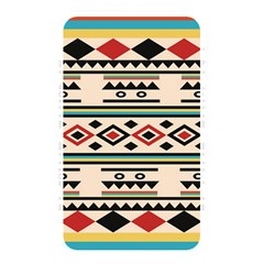 Tribal Pattern Memory Card Reader