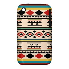 Tribal Pattern Iphone 3s/3gs