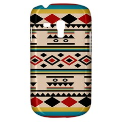 Tribal Pattern Galaxy S3 Mini