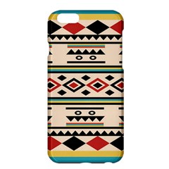 Tribal Pattern Apple Iphone 6 Plus/6s Plus Hardshell Case