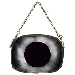 Solar Eclipse Chain Purses (one Side)