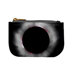 Solar Eclipse Mini Coin Purses