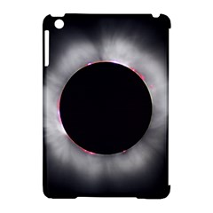 Solar Eclipse Apple Ipad Mini Hardshell Case (compatible With Smart Cover)