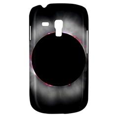 Solar Eclipse Galaxy S3 Mini