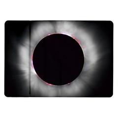 Solar Eclipse Samsung Galaxy Tab 10 1  P7500 Flip Case
