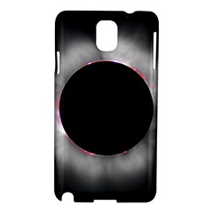 Solar Eclipse Samsung Galaxy Note 3 N9005 Hardshell Case