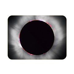 Solar Eclipse Double Sided Flano Blanket (mini)
