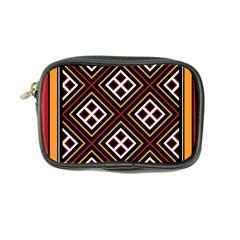 Toraja Pattern Pa re po  Sanguba ( Dancing Alone ) Coin Purse