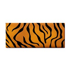 Tiger Skin Pattern Cosmetic Storage Cases