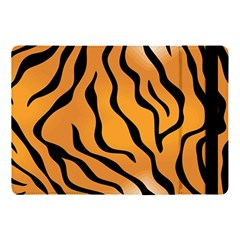 Tiger Skin Pattern Apple Ipad Pro 10 5   Flip Case