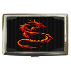 Dragon Cigarette Money Cases