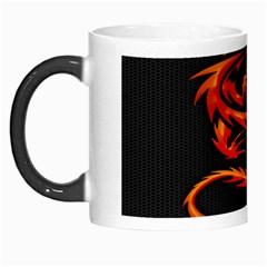 Dragon Morph Mugs