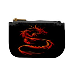 Dragon Mini Coin Purses