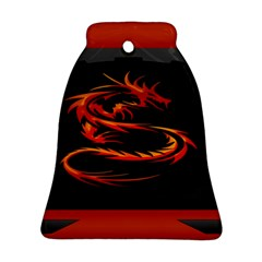 Dragon Ornament (bell)