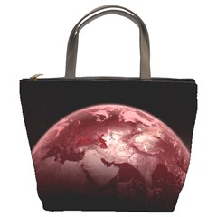 Planet Fantasy Art Bucket Bags