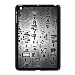 Science Formulas Apple Ipad Mini Case (black)