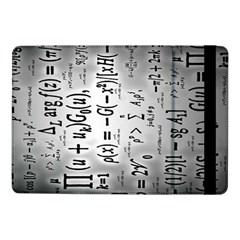 Science Formulas Samsung Galaxy Tab Pro 10 1  Flip Case
