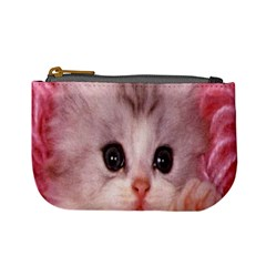 Cat  Animal  Kitten  Pet Mini Coin Purses