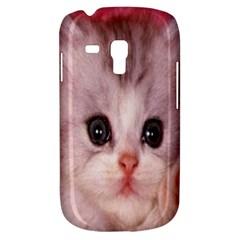 Cat  Animal  Kitten  Pet Galaxy S3 Mini