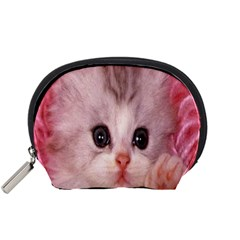 Cat  Animal  Kitten  Pet Accessory Pouches (small)
