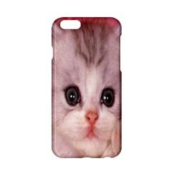 Cat  Animal  Kitten  Pet Apple Iphone 6/6s Hardshell Case
