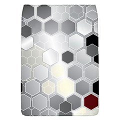 Honeycomb Pattern Flap Covers (s)