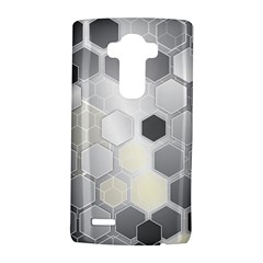 Honeycomb Pattern Lg G4 Hardshell Case