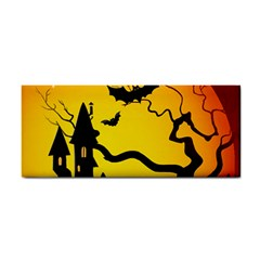 Halloween Night Terrors Cosmetic Storage Cases