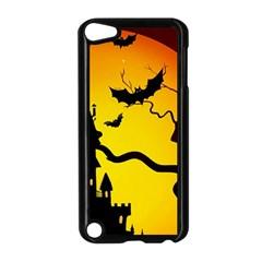 Halloween Night Terrors Apple Ipod Touch 5 Case (black)