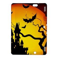 Halloween Night Terrors Kindle Fire Hdx 8 9  Hardshell Case