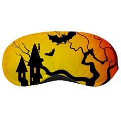 Halloween Night Terrors Sleeping Masks