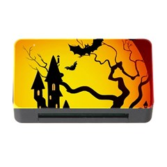 Halloween Night Terrors Memory Card Reader With Cf