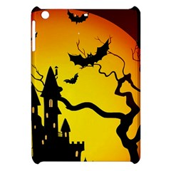 Halloween Night Terrors Apple Ipad Mini Hardshell Case
