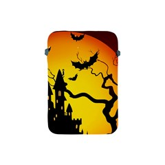 Halloween Night Terrors Apple Ipad Mini Protective Soft Cases