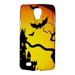 Halloween Night Terrors Galaxy S4 Active
