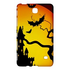 Halloween Night Terrors Samsung Galaxy Tab 4 (7 ) Hardshell Case