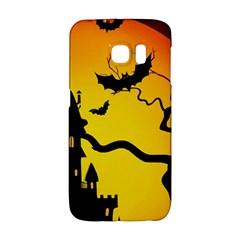 Halloween Night Terrors Galaxy S6 Edge
