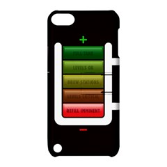 Black Energy Battery Life Apple Ipod Touch 5 Hardshell Case With Stand